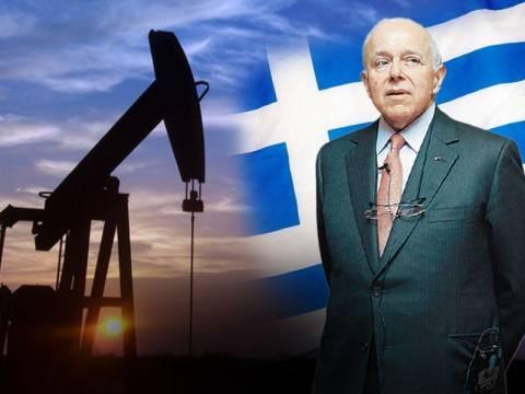 Όταν ο σερ Μαρκεζίνης μιλούσε για τα ελληνικά πετρέλαια