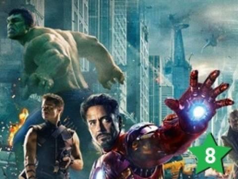 Oι άντρες με τα κολάν, σώζουν τα blockbuster