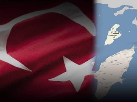 Ντοκουμέντο: Οι τουρκικοί χάρτες για έρευνα πετρελαίου σε Ρόδο-Κύπρο