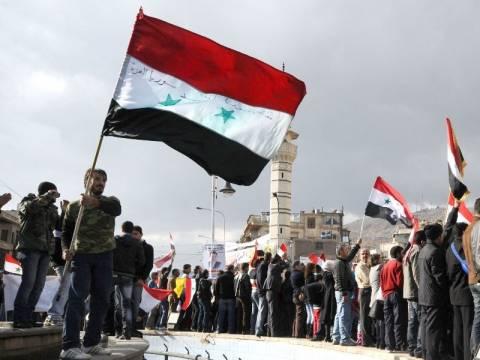 Στη Σύρια την Κυριακή ο επικεφαλής των επιθεωρητών Μουντ