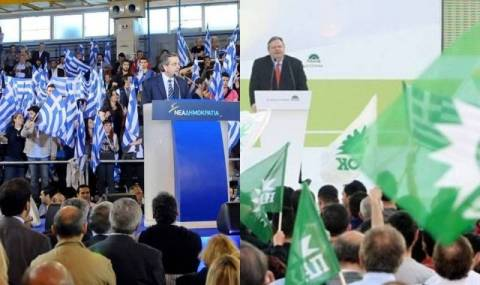 Εκλογές 2012: H «μάχη» των εντυπώσεων