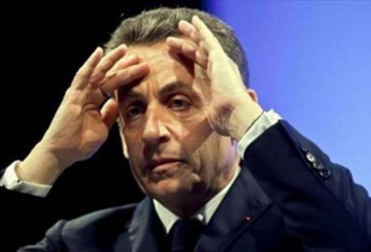 Σαρκοζί: Δεν έλαβα 50 εκατ. ευρώ από τον Καντάφι