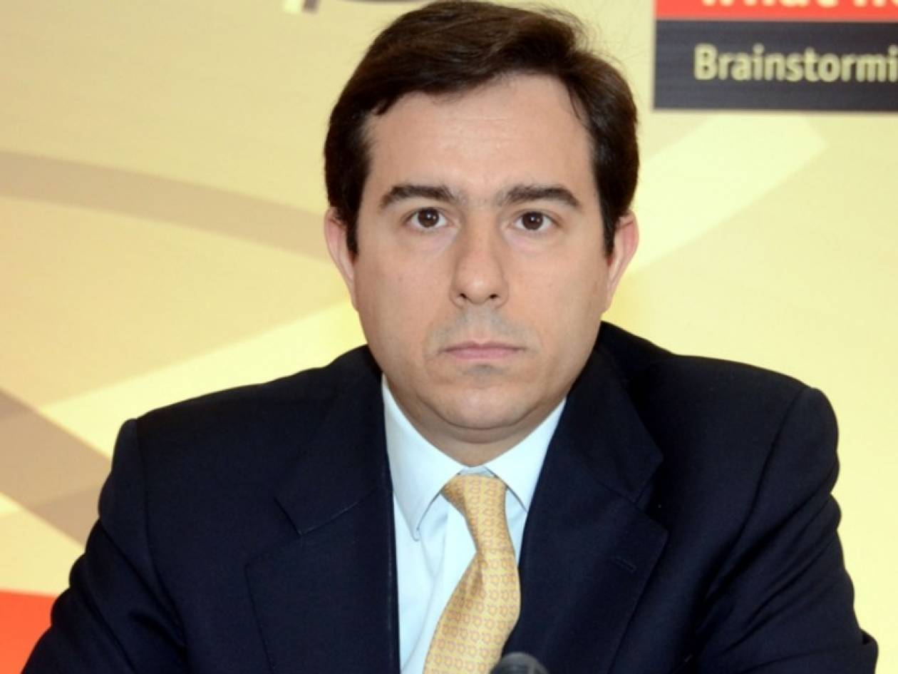 N. Μηταράκης: Μόνο με αυτοδυναμία της ΝΔ θα υπάρξει σταθερότητα