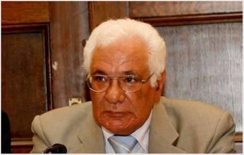 Ο Δ. Μαζαράκης ο νέος πρόεδρος της Ένωσης Δικαστών και Εισαγγελέων