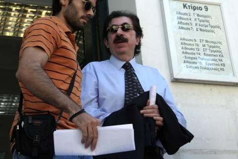Στις Ελληνικές Αρχές ο Μάκης Ψωμιάδης