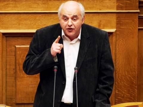 Ν. Καραθανασόπουλος: Δεν θέλουμε να καλλιεργούμε αυταπάτες