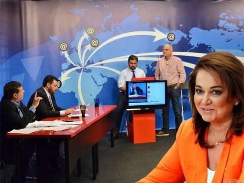 Πολιτική εξομολόγηση της Nτόρας Mπακογιάννη στο newsbomb.gr