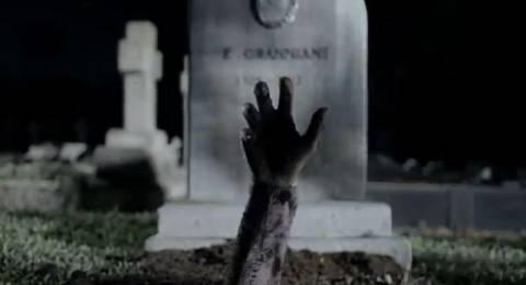Μια γιαγιά που πεθαίνει.... έξι φορές