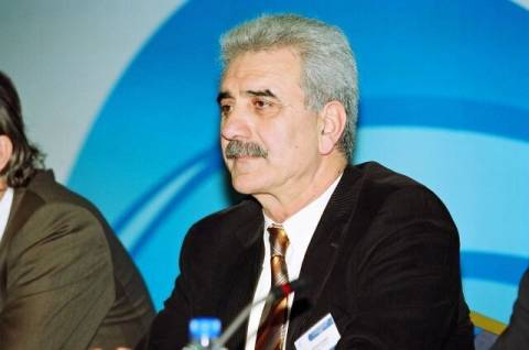 Επιχειρηματίας χαστούκισε τον περιφερειάρχη Νοτίου Αιγαίου