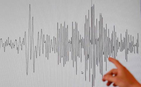 Ισχυρός σεισμός «ταρακούνησε» το Μεξικό