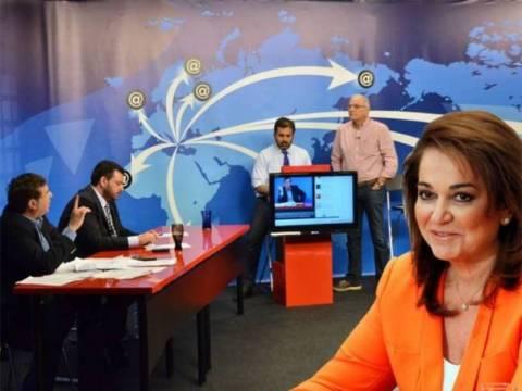 Ντόρα Μπακογιάννη: Να σκεφτούν οι πολίτες την επόμενη ημέρα