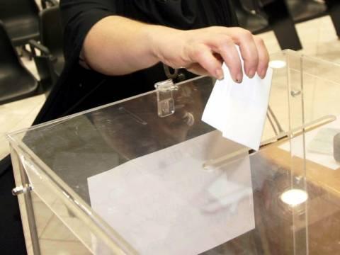 Εξαγορά ψήφων: Σταυρωμένα ψηφοδέλτια και τρόφιμα σε ανέργους!