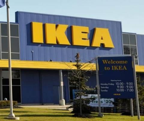 Έρευνα της Ikea για την αναγκαστική εργασία κρατούμενων