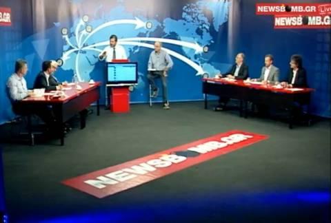 Τι λένε στις Βρυξέλλες για την επόμενη ημέρα των εκλογών στην Ελλάδα