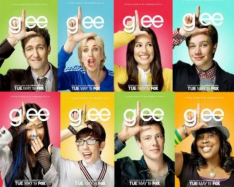 Glee: Έρχεται στον ΑΝΤ1;