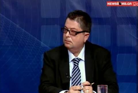 Π. Σαράκης: Δεν υπάρχει πρόβλημα εάν γίνει στάση πληρωμών