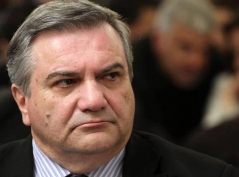 Καστανίδης: Μια συγκυβέρνηση ΠΑΣΟΚ – ΝΔ μας οδηγεί στο σφαγείο