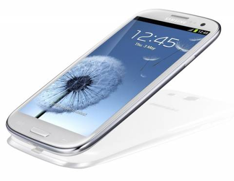 Αυτό είναι το νέο Samsung Galaxy SIII