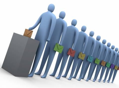 Σύγχυση σε ψηφοφόρους και αναποφάσιστους προκαλούν οι διαρροές