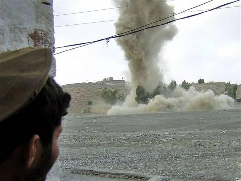 Στους 9 οι νεκροί αντάρτες στο Πακιστάν