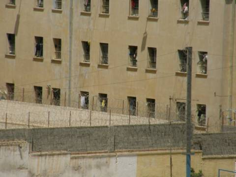 Βουλευτικές εκλογές 2012: Πώς θα ψηφίσουν οι φυλακισμένοι