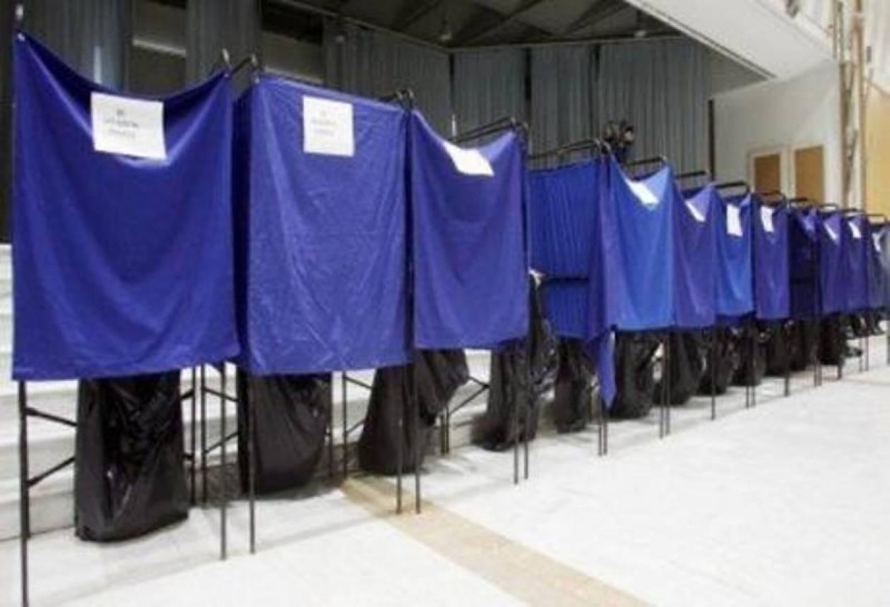 Μικρά προβλήματα σε εκλογικό τμήμα της Πύλου