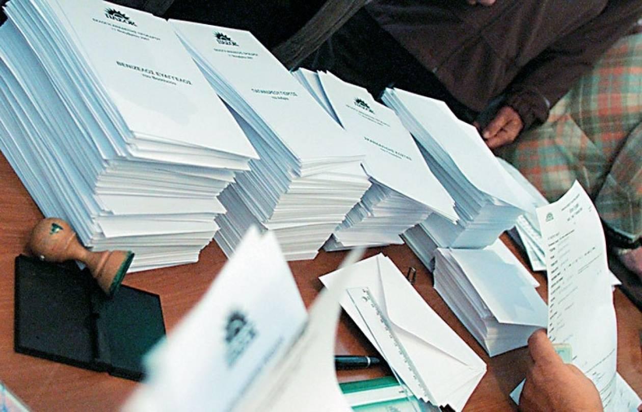 Χωρίς εφορευτικές επιτροπές εκλογικά τμήματα στην Ξάνθη