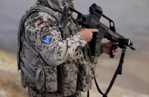 Δολοφονία στρατιώτη του ΝΑΤΟ στο Αφγανιστάν