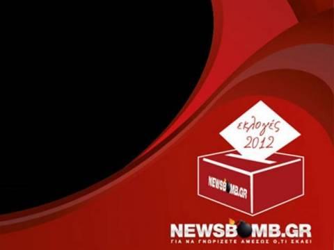 Εκλογές 2012-Αποτελέσματα: Μάθετε πρώτοι την εκτίμηση από το Newsbomb