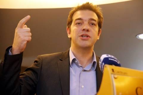 Εκλογές 2012: Μέσω facebook το πρώτο σχόλιο του Αλέξη Τσίπρα