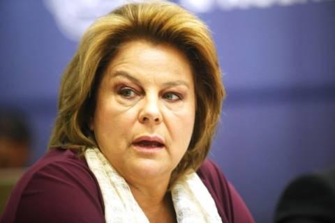 Κατσέλη: Ηχηρό ράπισμα στην πολιτική του Μνημονίου