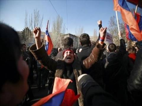 Αρμενία: Νικητής των εκλογών το Ρεπουμπλικανικό κόμμα