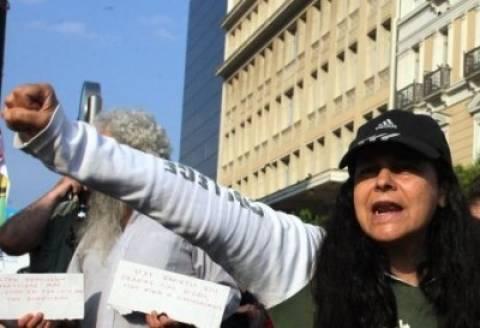 Ελένη Λουκά εναντίον Βενιζέλου