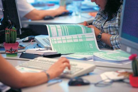Μέχρι 31 Μαΐου οι φορολογικές δηλώσεις νομικών προσώπων
