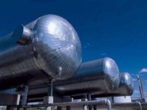 Σύσκεψη με επίκεντρο την ενεργειακή πολιτική