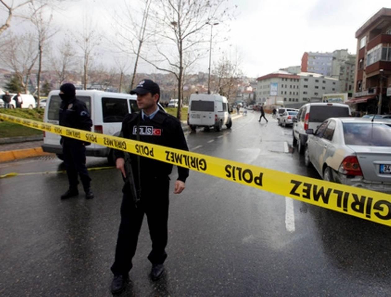 Έκρηξη σε πανεπιστήμιο της Κωνσταντινούπολης
