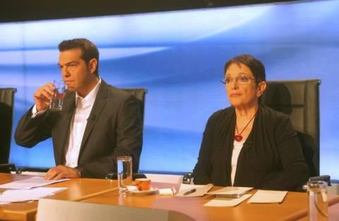 Δεν θα συναντηθούν Τσίπρας-Παπαρήγα