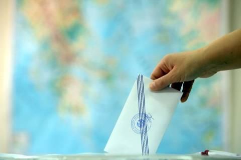 Αποτελέσματα εκλογών 2012: Σε ΝΔ, ΣΥΡΙΖΑ και ΚΚΕ οι μονοεδρικές