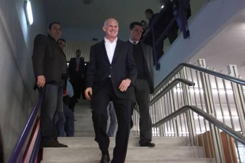 Γ. Παπανδρέου: Το δημοψήφισμα έπρεπε να γίνει