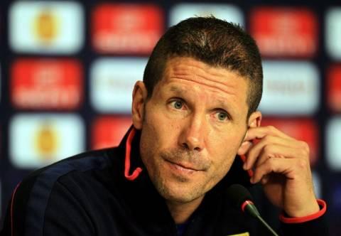 Πανέτοιμη η Ατλέτικο Μαδρίτης για τον τελικό του Europa League