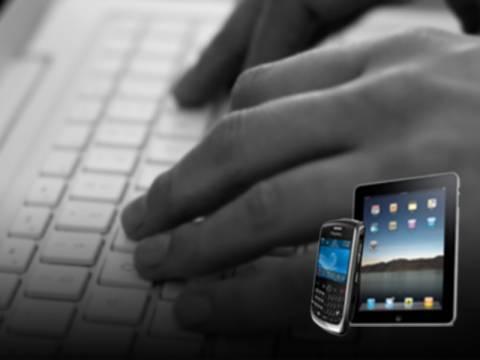 Μπαράζ «χτυπημάτων» των χάκερς σε φορητές συσκευές!
