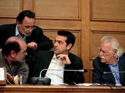 Αρνήθηκαν τον διάλογο με τον Τσίπρα ΓΣΕΕ, ΔΟΕ και ΚΕΔΕ