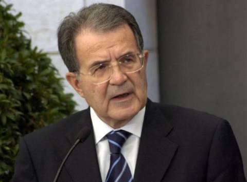 Ρομάνο Πρόντι: «Η Ελλάδα δεν θα εξέλθει από την Ευρωζώνη»