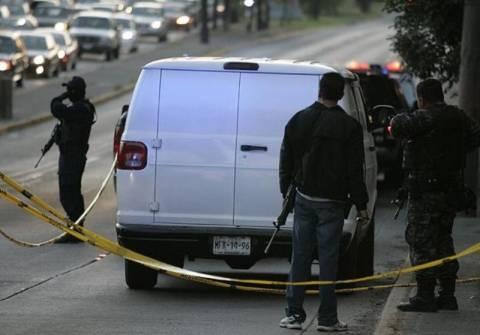 Μεξικό: Διαμελισμένα πτώματα στη Γουαδαλαχάρα