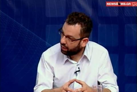 Γ. Χριστοφορίδης: Συνεπής ο Τσίπρας στις δεσμεύσεις του