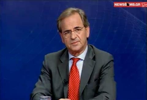Χ. Γκότσης: Έχουμε έλλειμμα 20 δισ. ευρώ