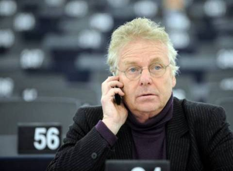 Κον Μπεντίτ: Σε κίνδυνο πραξικοπήματος η Ελλάδα εκτός ευρώ