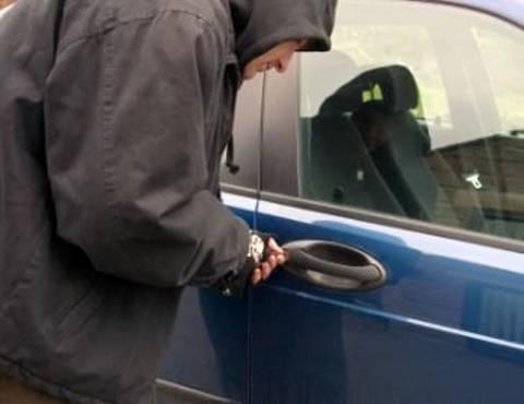 Επιτήδειοι  βρήκαν νέο τρόπο να κλέβουν αυτοκίνητα