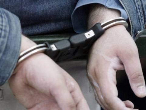 Σύλληψη 62χρονου στη Λαμία για χρέη στο Δημόσιο