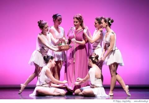 Όπερα για πρώτη φορά στο Χαλάνδρι